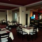 Ресторантът на хотел ASara